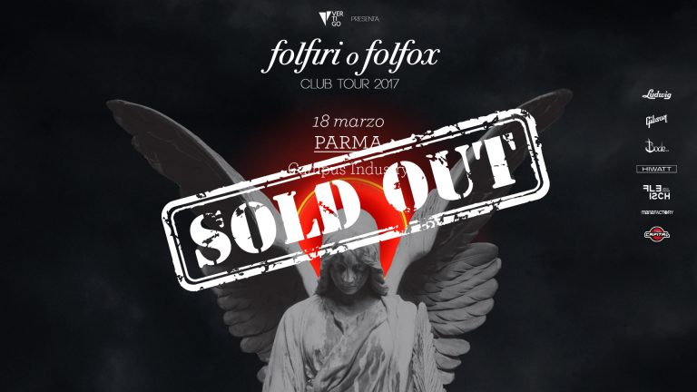 Afterhours sold out