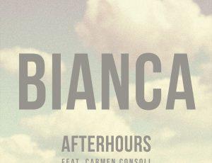 Un singolo con Carmen Consoli: è 'Bianca', in una versione completamente riarrangiata e risuonata