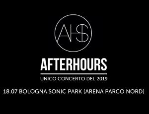 Unica data del 2019: il 18 luglio al Bologna Sonic Park