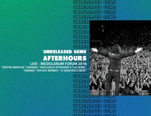 """6 video tratti da """"Noi Siamo Afterhours"""" da oggi sul canale YouTube della band"""